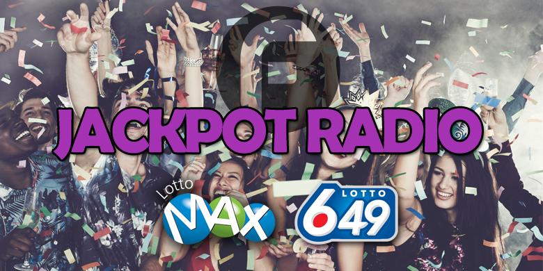 Jackpot Radio
