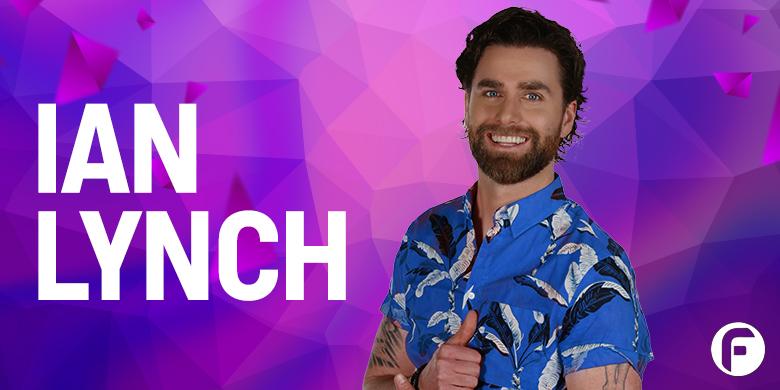 Ian Lynch Show Page Header
