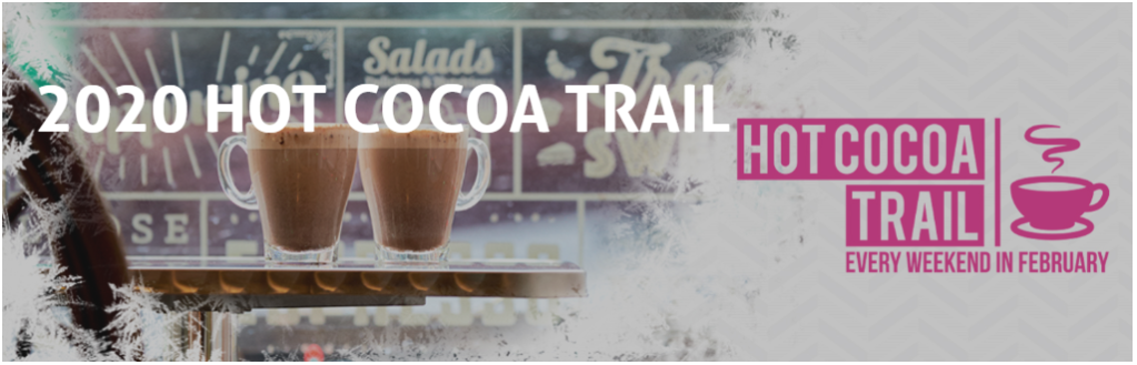 Hot Cocoa Trail Featured Image