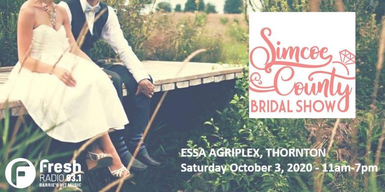 Simcoe Country Bridal Show